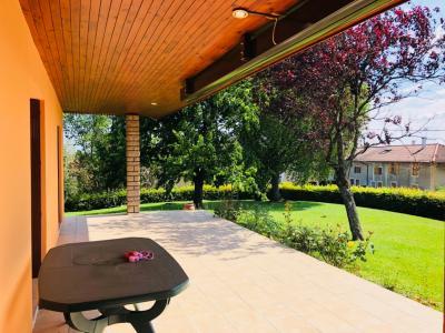 Marboz - A vendre villa en parfait état - 3000 m² de terrain.