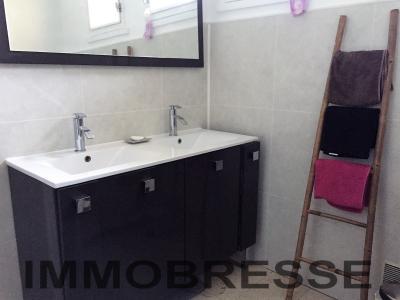 Marboz au centre du village - A vendre maison avec 5 chambres