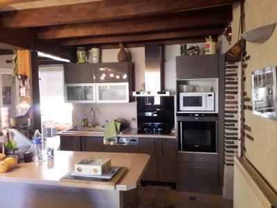 Mézériat - A vendre magnifique ferme - 245 m² habitables - Terrain de 8470 m²
