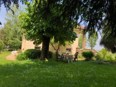 Marboz au centre du village - A vendre Maison