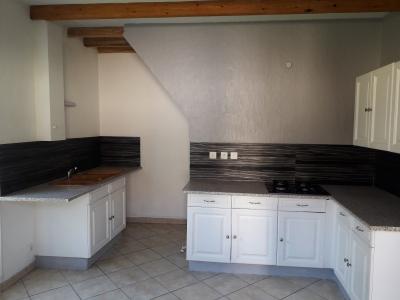 Sermoyer - A vendre maison - Terrain 1200 m²