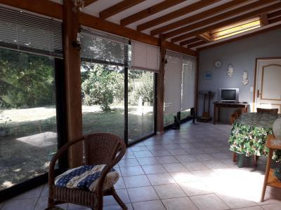 Mézériat - A vendre maison - 107 m² habitables - 3 990 m² de terrain