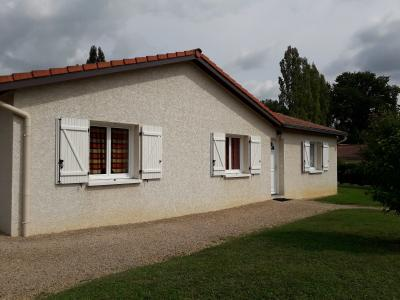 Saint bénigne - A vendre villa plain-pied
