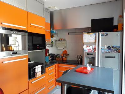Mézériat - A vendre maison - 131 m² habitables
