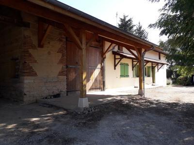 Saint Trivier de Courtes - A vendre ferme - Surface habitable de 170 m² - Terrain de 2 900 m²