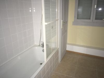 Saint Trivier de Courtes - A vendre au centre du village - Appartement Type 2