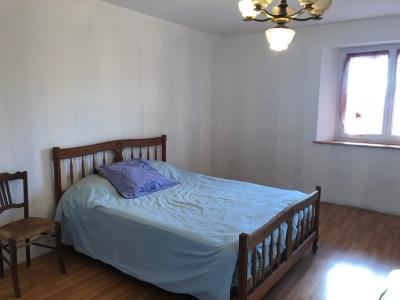 Polliat - A vendre ferme - 5 chambres