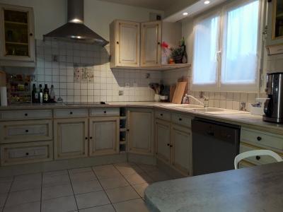 Saint Cyr sur Menthon - A vendre villa - 122 m2 habitables