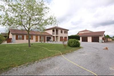 Saint Sulpice - A vendre très jolie villa - 7 chambres - Terrain de 2528 m²