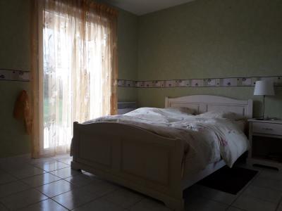 Perrex - A vendre villa 163 m2 avec piscine