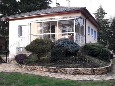 Pont de Vaux - A vendre Villa 95 m²