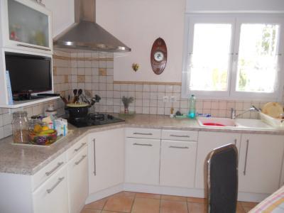 Cormoz à 16 km de Montrevel - A vendre villa de plain-pied 120 m² habitables - Terrain ~ 1000 m²