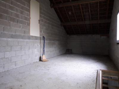 Montrevel-en-Bresse - A vendre villa 88 m² habitables - 1200 m² terrain