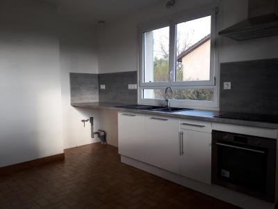 Montrevel-en-Bresse - A vendre villa 88 m² habitables - 1000 m² terrain