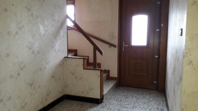 Foissiat - A Vendre Maison 170 m²
