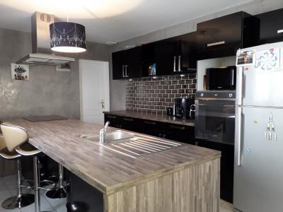 Béréziat - A Vendre Villa 125 m²