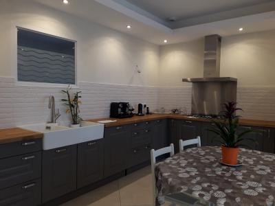Jayat - A Vendre - Villa 168 m²