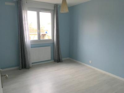Montrevel en Bresse - A vendre appartement - Type 4 - Garage - Ascensceur
