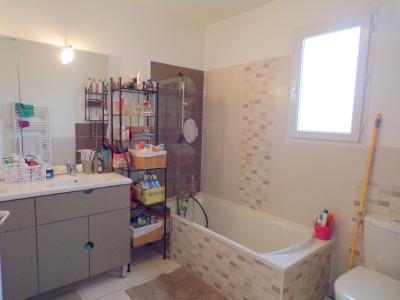 Montrevel en Bresse - A vendre villa - 4 chambres