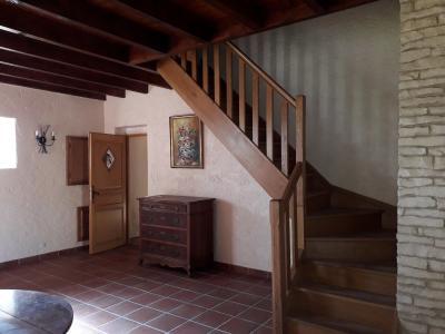 Jayat - A vendre Ferme 210 m²
