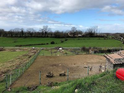 Val Revermont - A vendre villa avec très belle vue - 3920 m² de terrain