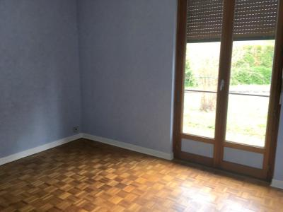 Viriat - A vendre maison 4 chambres - Plain-pied - Terrain de 1 765 m²