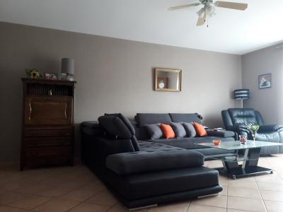 Saint Julien Sur Reyssouze - A Vendre Villa 133 m²