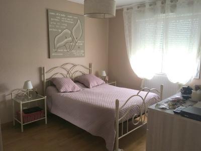 Viriat - A vendre villa - 3 chambres - Jardin