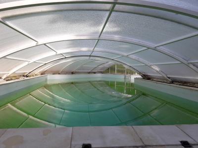 ST Nizier Le Bouchoux - A Vendre Ferme 226 m²