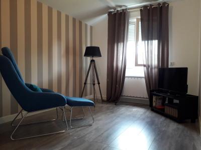 Chevroux - A Vendre 145 m²