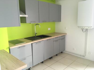 Montrevel en Bresse - A vendre appartement - Type 4 - Garage - Ascensceur
