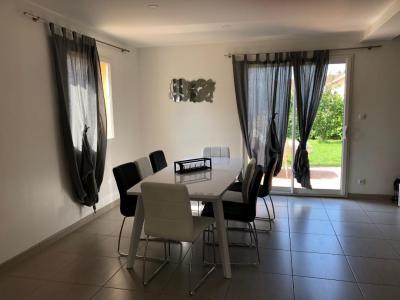 Vonnas - A vendre Villa récente - 4 chambres