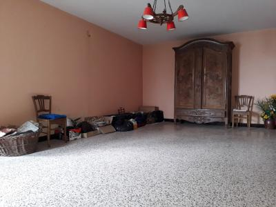 Béréziat - A Vendre Ferme 115 m²