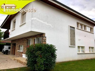 Cormoz - Villa spacieuse - Terrain 525 m²