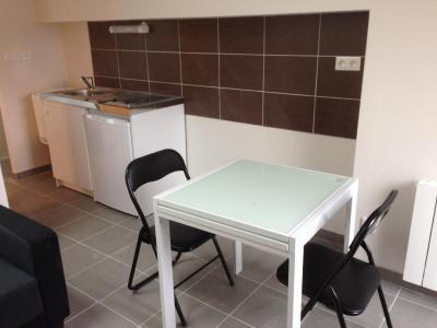 Bourg en Bresse - A vendre 7 appartements vendus loués