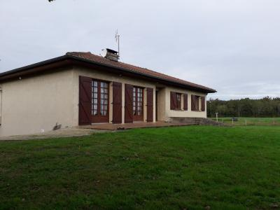 Malafretaz - A Vendre Villa 102 m²