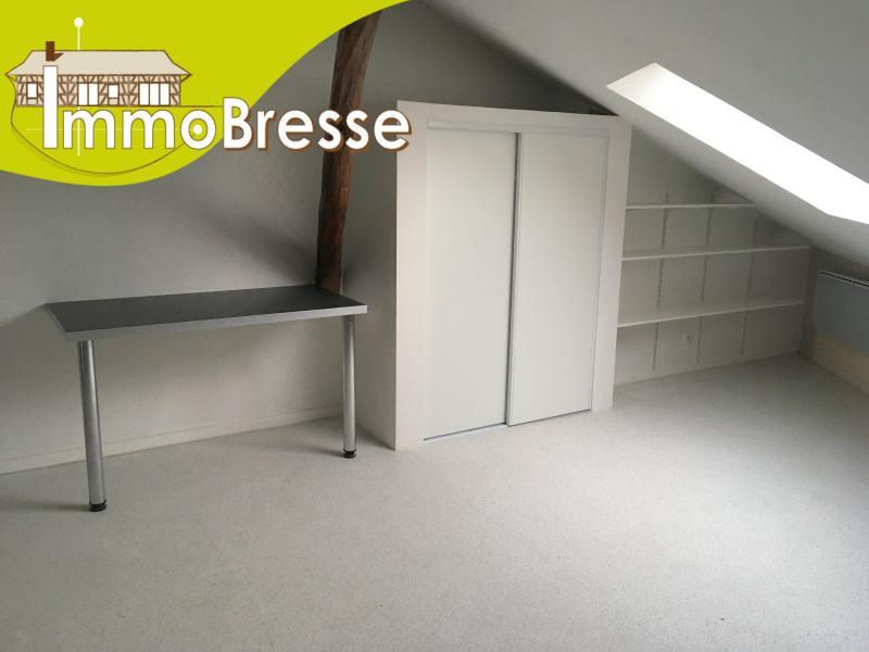 Bourg en Bresse - A louer studio proche Lycée