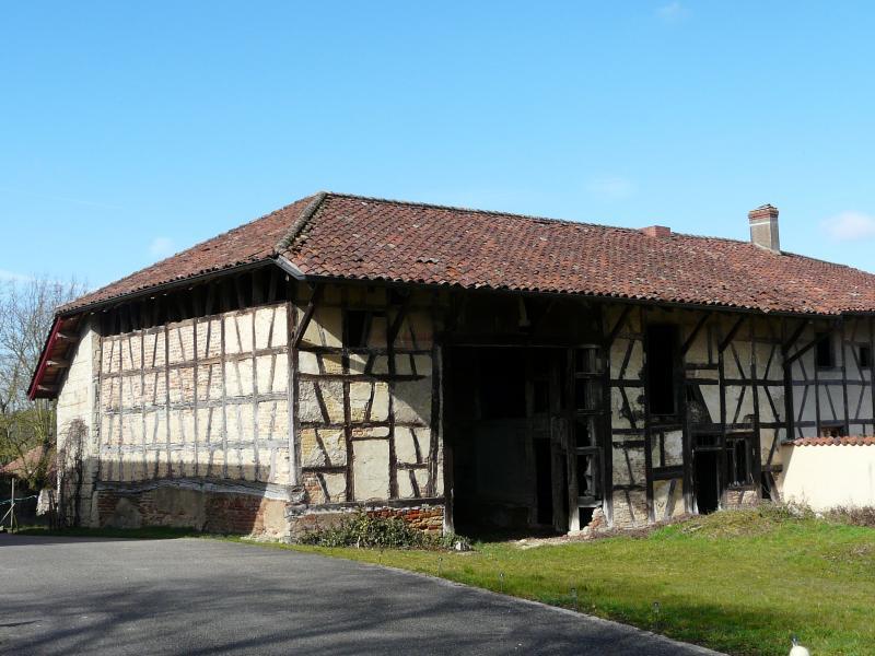 Annonce vente maison saint jean sur reyssouze 01560 for Maison saint jean lille