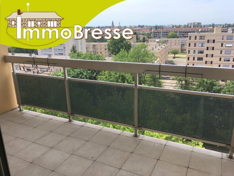 Bourg en Bresse - A louer appartement Type 2 - 50 m²