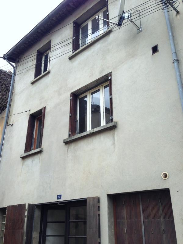 Saint Amour - A vendre maison d'environ 75 m²