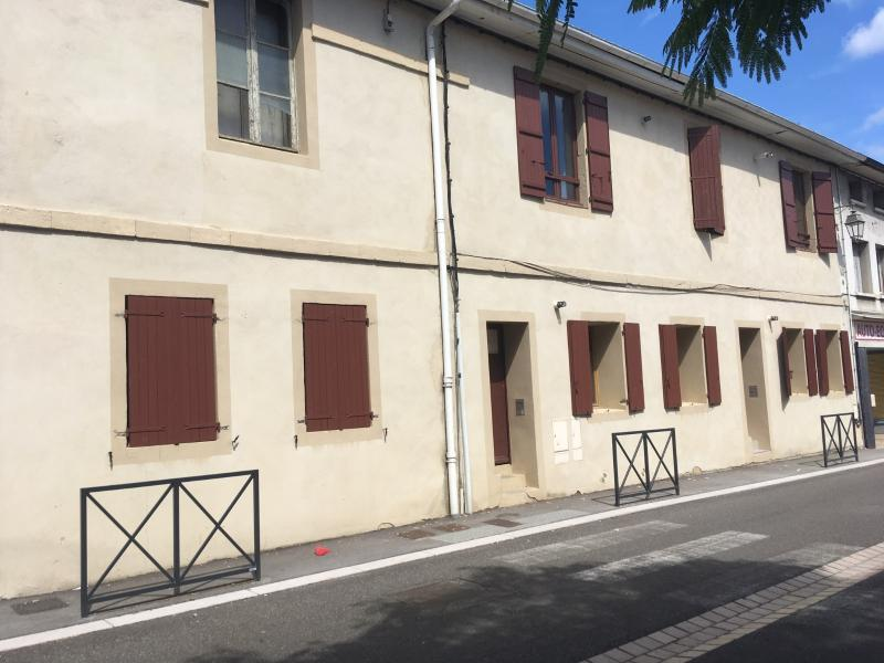 Cuiseaux - A vendre immeuble - 5 Appartements