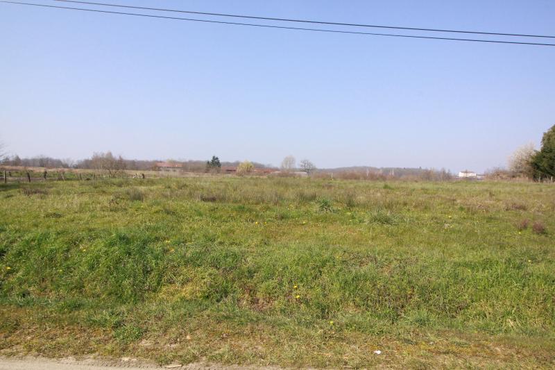 Beaupont - A vendre terrain à construire - 12546 m²