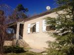 Vente Varages, Villa T4 sur 1500 m², piscine. Var 83. .