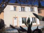 Vente  Maison de village 7 pièces 180 m² avec extérieur et garage  Montfort sur Argens 83 VAR