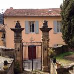 Vente Jouques, Maison de Maître, T5 avec terrasse, balcon, grand garage, 13 bouche du rhône