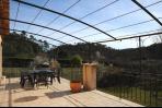 Vente Varages, villa T5 vue dégagée sur 2500 m², garage, , Var 83.