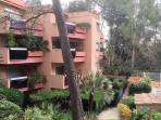 Vente La Seyne, Tamaris, Studio de 23 m² avec jardinet et terrasse, , Var 83