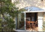 Vente St Mandrier sur mer, T2 de 30 m² avec jardinet, , Var 83