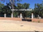 Vente  Terrain 1 500 m² plat quartier résidentiel, Saint Maximin la Sainte Baume 83 VAR