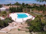 Vente  spacieuse Villa T4 + T3 avec piscine prestations de qualité   Pourcieux 83 VAR